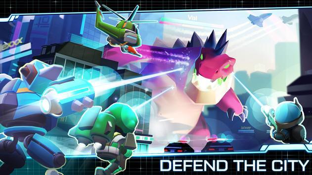 Monster Blasters imagem de tela 2