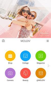 MOLDIV by JellyBus apk screenshot