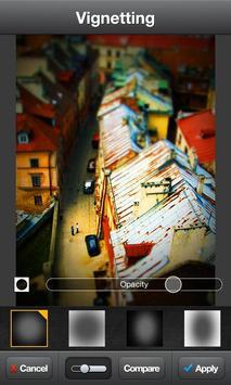 Awesome Miniature - Tilt Shift apk screenshot