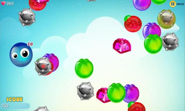 JellyCraze poster