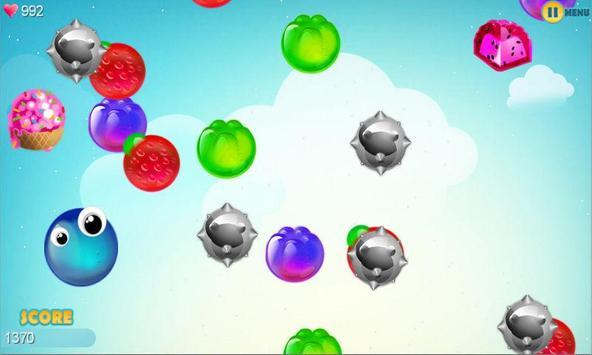 JellyCraze apk screenshot