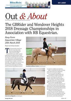 GB Rider Magazine screenshot 3