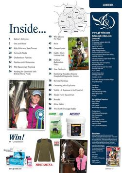 GB Rider Magazine screenshot 11