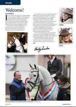 GB Rider Magazine screenshot 2