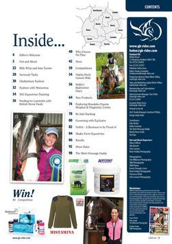 GB Rider Magazine screenshot 6
