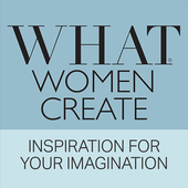 What Women Create icon