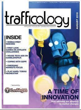 Trafficology apk screenshot