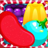 Jelly Crush icon