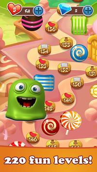 Jelly Crush apk screenshot