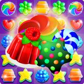 Jelly Match Fun icon