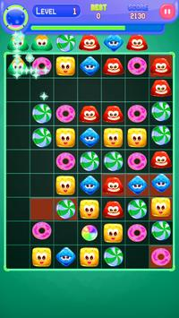 Jelly Match Fun screenshot 4