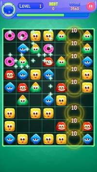 Jelly Match Fun screenshot 6