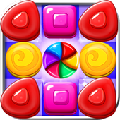 jelly blast juice icon