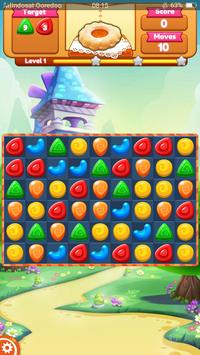 jelly blast juice apk screenshot