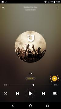 Jelly Music - Free Music Player poster