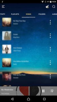 Jelly Music - Free Music Player apk screenshot