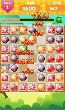 Fruit Jelly Paradise screenshot 3