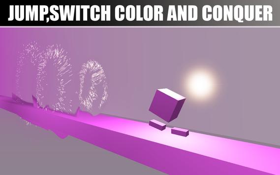 Jelly Run : Jelly Color Boy apk screenshot