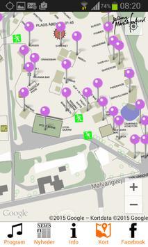 Jelling Musikfestival screenshot 4