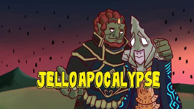 JelloApocalypse screenshot 3