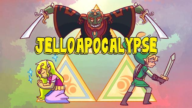 JelloApocalypse poster
