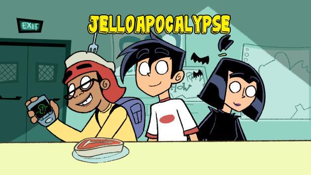 JelloApocalypse screenshot 9