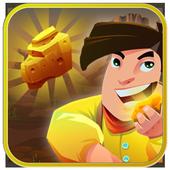 Gold Miner Hero icon