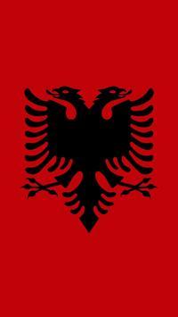 Info Shqip poster