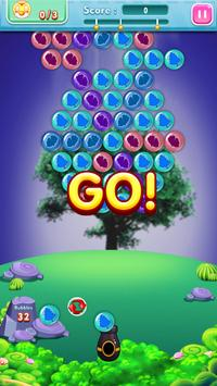 Bubble Shooter Ultimate poster