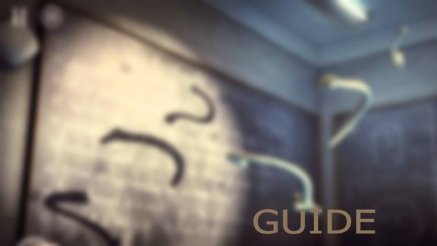 Guide for Shadowmatic Lite poster