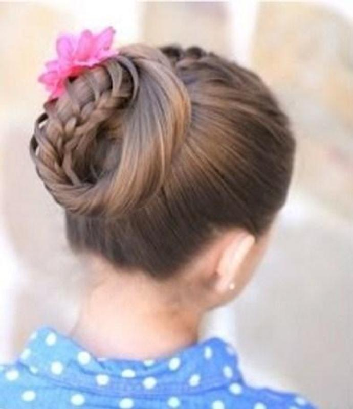 2018 Cute Girl Hairstyle Trends For Android Apk Download