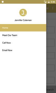 Jennifer Coleman Real Estate apk screenshot