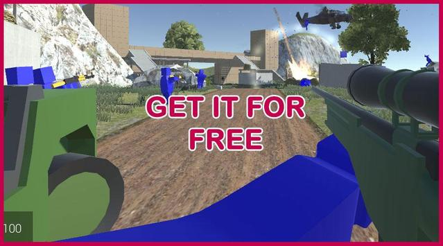 Tips for Ravenfield New poster