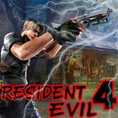 New Resident Evil 4 Tricks icon