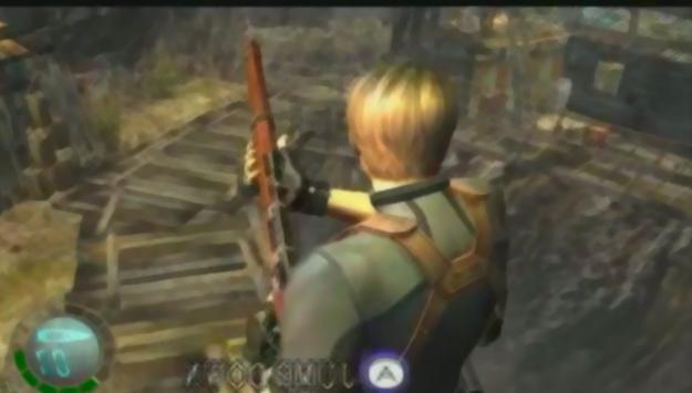 New Resident Evil 4 Tricks screenshot 4