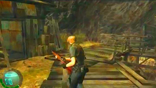 New Resident Evil 4 Tricks screenshot 5