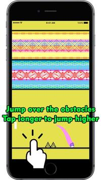 Cuy Jump poster