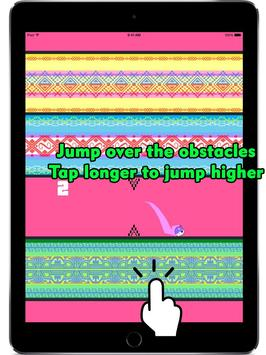 Cuy Jump screenshot 2