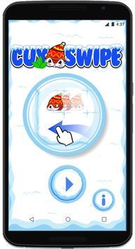 Cuy Swipe poster