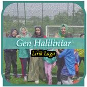 Kumpulan Lagu Gen Halilintar 2018 icon