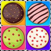 Cookie Crush Mania icon