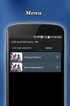 Life and Ministry screenshot 4