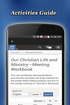 Life and Ministry screenshot 6