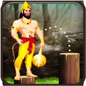 Hanuman Jump icon