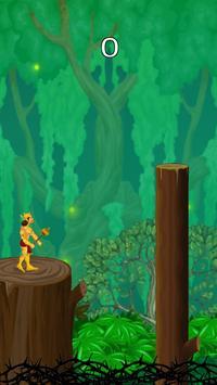Hanuman Jump poster