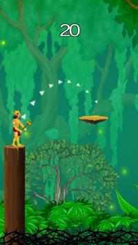 Hanuman Jump apk screenshot