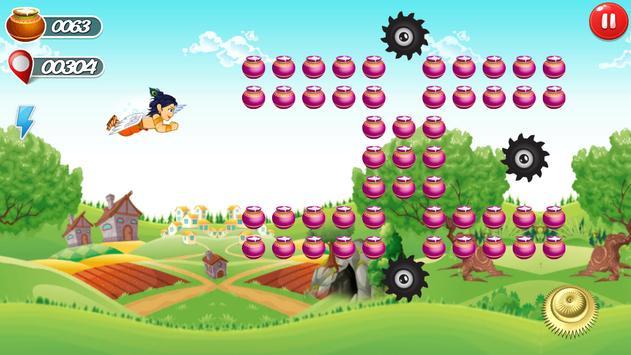 Krishna Flying apk screenshot