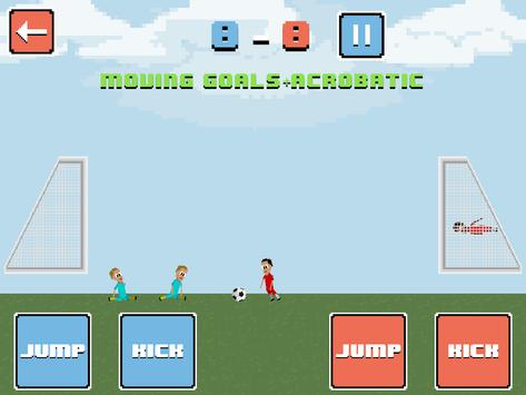 Ragdoll  Soccer apk screenshot