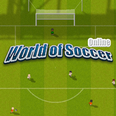 World of Soccer online icon