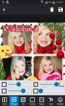 Photo Editor Collage MAX screenshot 17